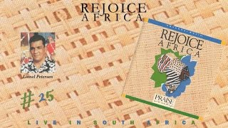 Video Lionel Petersen- Rejoice Africa (Full) (1993) download MP3, 3GP, MP4, WEBM, AVI, FLV November 2018