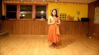 Sixteen Step Garba with Vidya Nahar