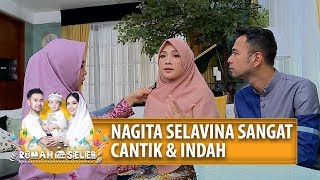 Download lagu Cantik Nan Indah, Nagita Slavina Pakai Hijab  - Rumah Seleb (6/5) PART 3