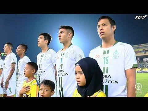 Melaka United 1 - 0 Kedah FA (Highlight HD - Liga Super - 21/4/2019)
