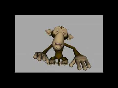 Equilibrium Video Contest - Die Affeninsel