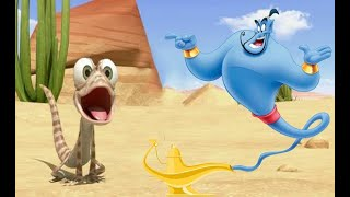Download ᴴᴰ The Best Oscar Oasis Episodes 2018 ♥♥ Animation Movies For Kids ♥ Part 15 ♥✓
