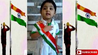 #Amaira Shahnawaz  New Video Independence Day
