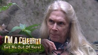 Lady C Rages At Campmates And Refuses Washing Up Task   I'm A Celebrity... Get Me Out Of Here!