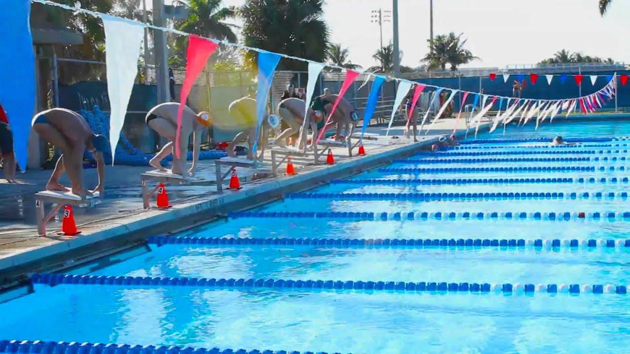 Florida Atlantic University Swimming and Diving 2010-2011 ...
