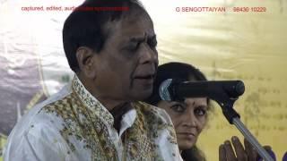 Dr. M.Balamuralikrishna = Amma anantha = Kambeera nattai = varnam = self composition
