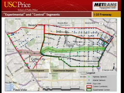 "Using ""big data"" for transportation analysis: A case study of the LA Metro Expo Line"