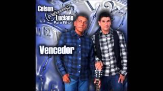 Gambar cover Celson e Luciano - Fazendeiro   lançamento 2013