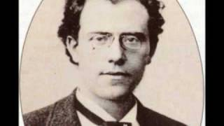 Mahler, symphony no.1 on piano - first movement, 1/2 (Arr. Serge Ollive)