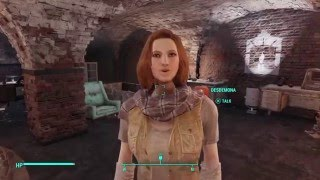 Video Rockets' Red Glare, ANOTHER Game Breaking Bug in Fallout 4 download MP3, 3GP, MP4, WEBM, AVI, FLV November 2017