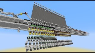 Marble Machine in Minecraft