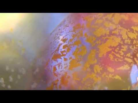 A NEW EARTH l Meditation music l Relaxation music l 432 Hz music