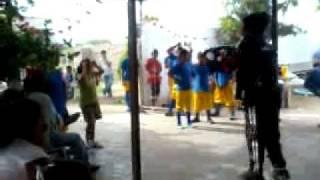 SAN ESTEBAN DE EGIPTO COAHUILA FESTEJANDO A SAN LORENZO