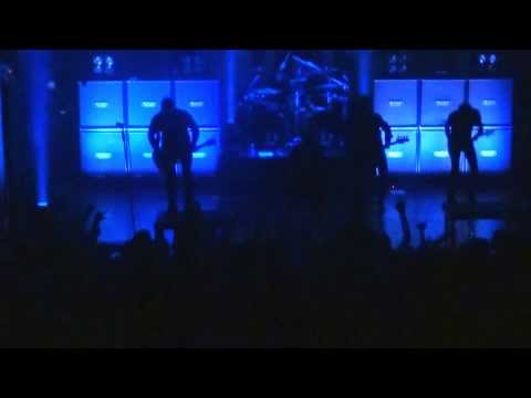 Memphis May Fire  Legacy HD  in Toronto