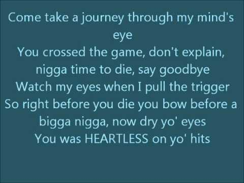 2pac:When we ride on our enemies lyrics