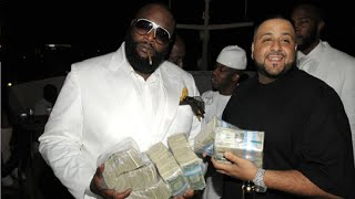 Proof 90% Of Rappers Are Broke!