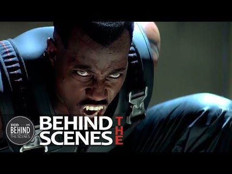 Blade (Behind The Scenes)