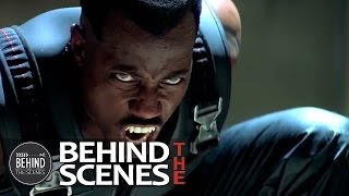 Blade (Behind The Scenes)