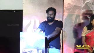 These are the 3 things I would like to share about Vijay Antony - RK Suresh