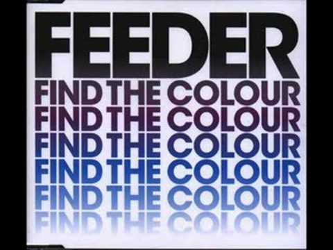 Feeder - Remember The Silence (B-Side) mp3