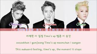 JYJ - Back Seat [Hangul/Romanization/English] Color & Picture Coded HD MP3