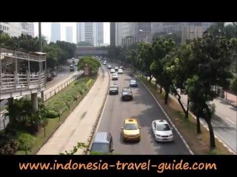 Jalan Sudirman - Jakarta -  DKI Jakarta -  Indonesia