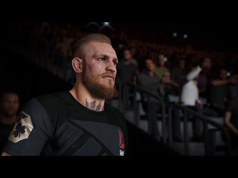 EA Sports UFC 2 Review - The Final Verdict
