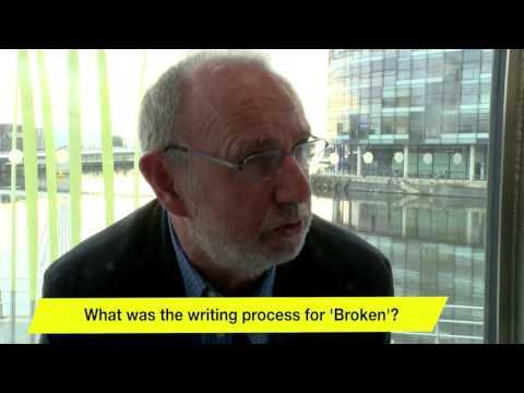 BBC Writersroom interviews... Jimmy McGovern