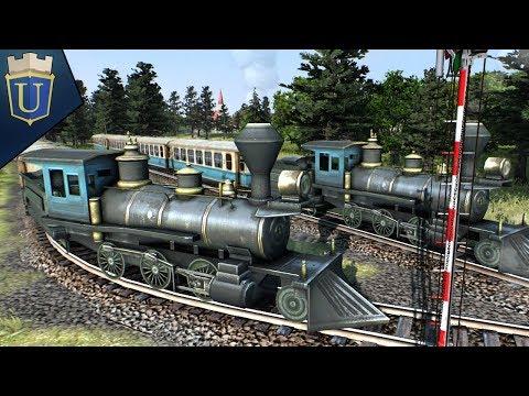 Road to Diesel Update | Mashinky Gameplay | Part 1