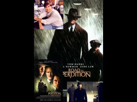 Thomas Newman - Meet Maguire (Road To Perdition (2002))