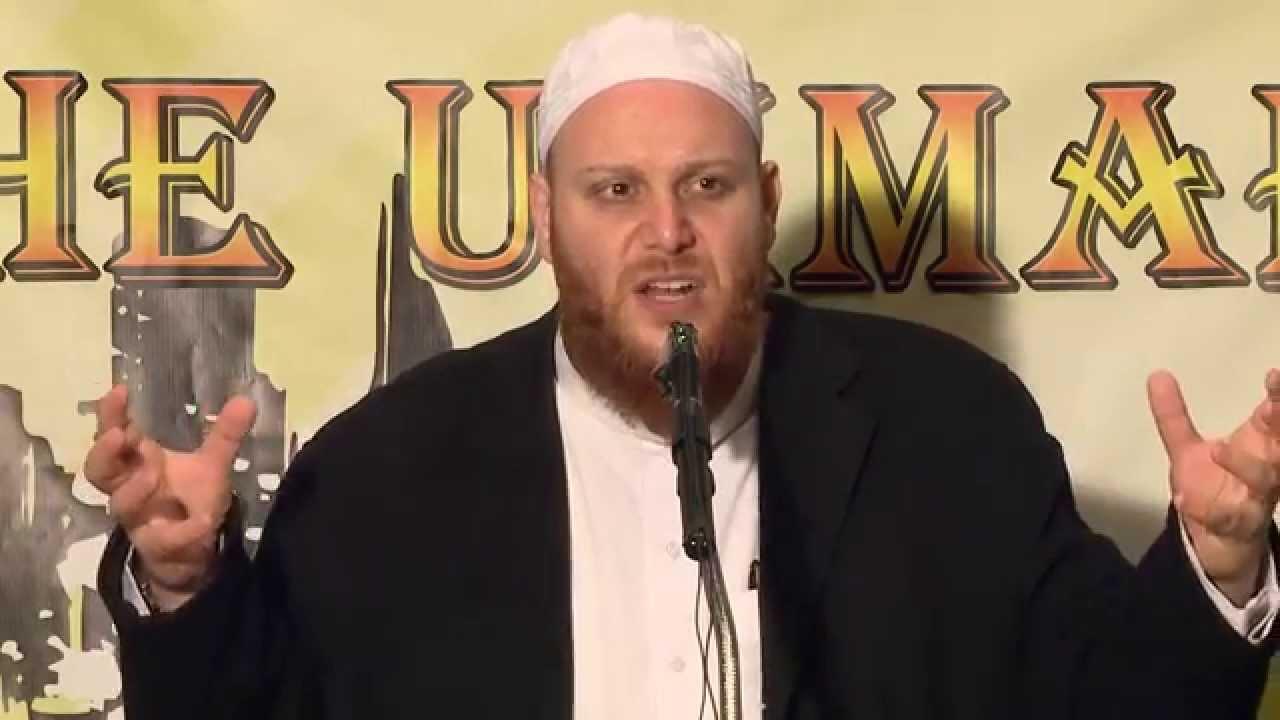 What is the reward for marriage? - Q&A - Sh. Shady Alsuleiman