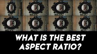 The Best Aspect Ratios | Rainbow Six Siege