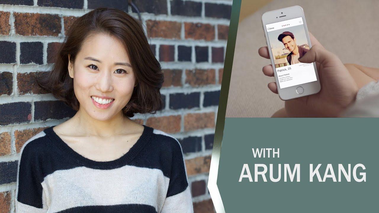 Arum kang coffee meets bagel dating