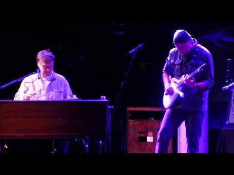 """Them Changes"" Steve Winwood@PPL Center Allentown, PA 9/16/14"
