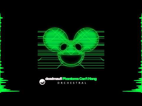 Deadmau5 - Phantoms Can't Hang (Foxfall's Orchestral Version)