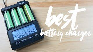 best battery charger opus bt c3100 v2 2