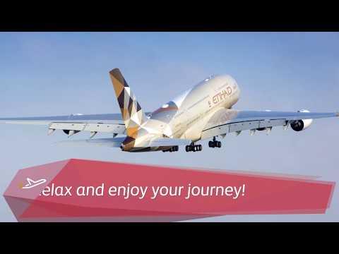 Travel tips for Eid | Etihad Airways