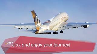 Travel tips for Eid | Etihad Airways