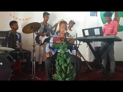 Santhali Christain Video Dharti Suluk Nudur By BBC