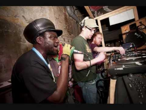 Steppaz, UK Dub, Reggae, Roots Music mixed by DJ Ras Sjamaan