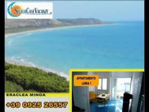 Sciacca agrigento turismo case vacanze casa vacanza hotel for Case arredate in affitto sciacca