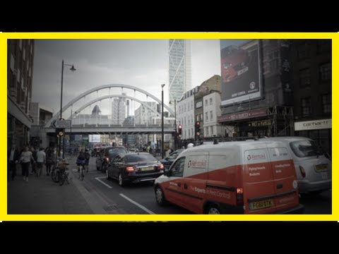 UK government loses third case over illegal air pollution by BuzzFresh News