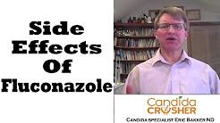 Side Effects Of Fluconazole