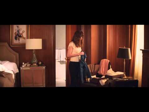 Fifty Shades of Grey Cinquante Nuances de Grey // Featurette  The World Of Christian Grey OV