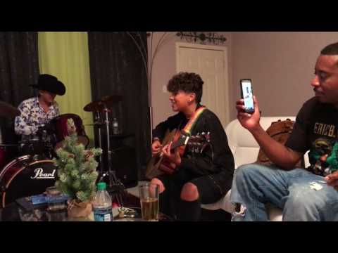 Love - Kendrick Lamar Best Acoustic cover by Poe Leos