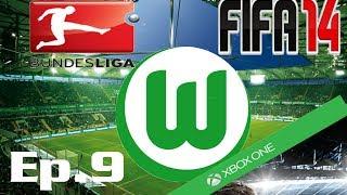 FIFA 14 Trainer Karriere #9 [HD] - Saisonbeginn mit Hammer Transfers!!