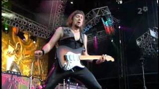 10. Iron Maiden - Die With Your Boots On - 2005