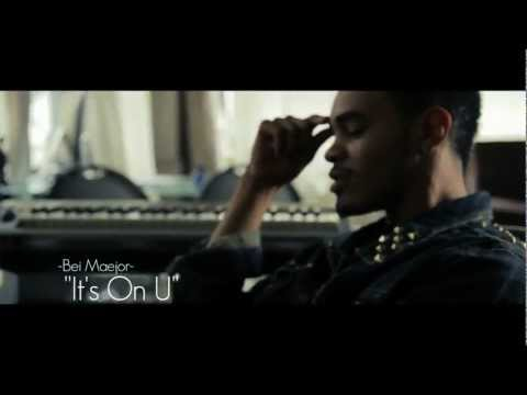 Maejor Ali (Bei Maejor) - It's On U (Official Music Video)