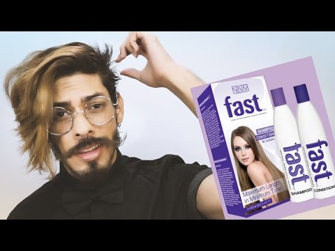 How To Speed Hair Growth? Let
