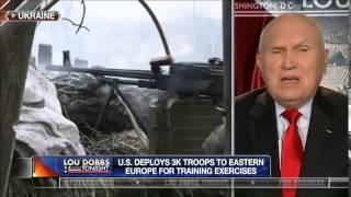 Wiederwärtige Aussage im US-TV! Militäranalyst: Wir müssen anfangen Russen zu töten!